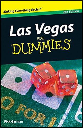 Om Las Vegas For Dummies