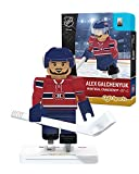OYO Sports NHL Minifigure Montreal Canadiens Alex Galchenyuk