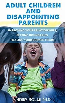 parent and child relationship broken