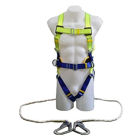 Arnés para Escalada, Cinturón de Seguridad para Todo el Cuerpo ...