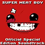 Super Meat Boy! - Official Special Edition Soundtrack