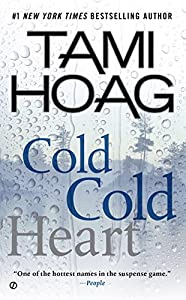 Paperback Cold Cold Heart Book