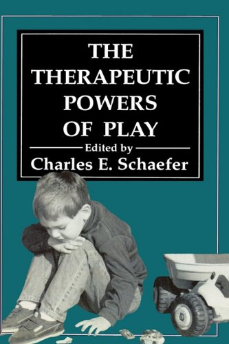 Therapeutic Powers of Play