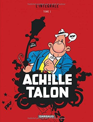 Achille Talon l'Intégrale, Tome 1 :