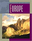 Europe, Cynthia Fitterer Klingel and Cynthia Klingel, 159296060X