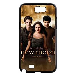 VNCASE The Twilight Saga Phone Case For Samsung Galaxy Note 2 N7100 [Pattern-3]