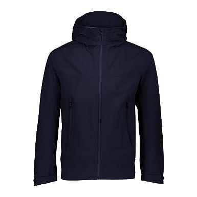 CMP Herren Jacke Man Jacket Fix Hood 39Z7287:
