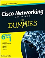 Cisco Networking All-in-One For