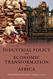 img - for Industrial Policy and Economic Transformation in Africa (Initiative for Policy Dialogue at Columbia: Challenges in Development and Globalization) book / textbook / text book
