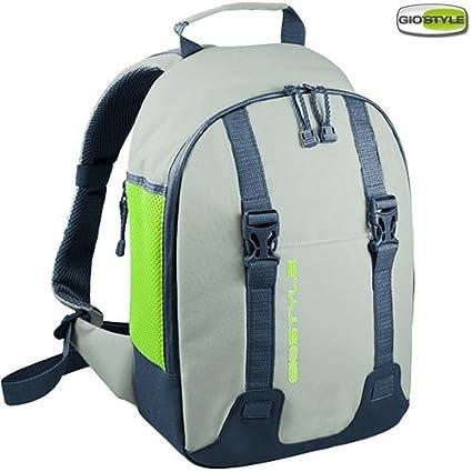 nuovo stile 27942 7c9dd H&H 3834700 Pengo Boxy Zaino Termico, 14 lt, Multicolore, Tessuto