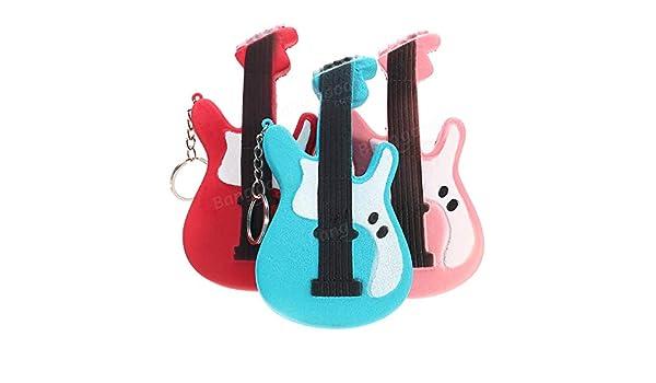 Global Brands Online Squishy de Guitarra de 13.5cm de Lento ...
