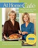 At Home Café, Helen Puckett Defrance and Leslie Andrews Carpenter, 1594868425