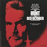 The Hunt For Red October: Music From The Original Motion Picture Soundtrack
