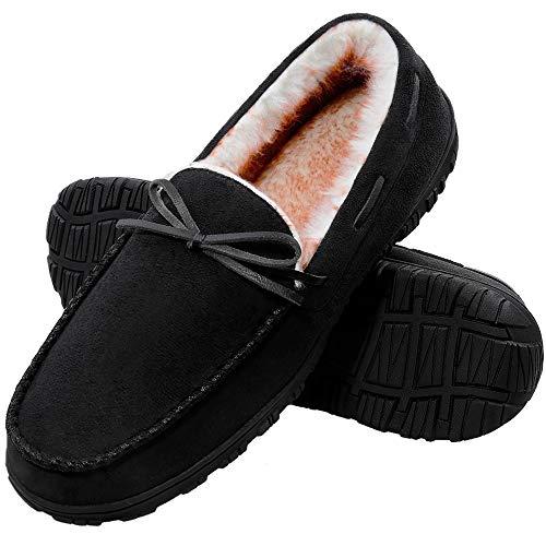 Men's house slippers