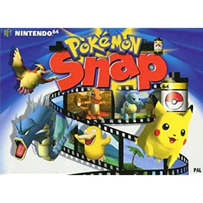 pokemon-snap