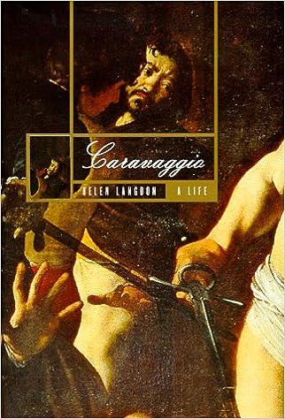 Afbeeldingsresultaat voor caravaggio a life langdon