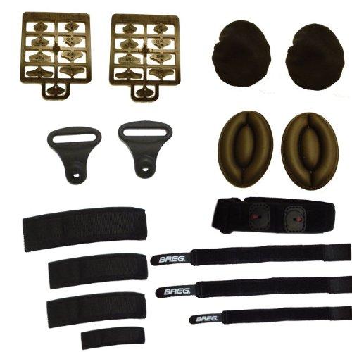 (Breg X2K Compact OA Refurbishing Kit (Medium/Medium)