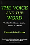 The Voice and the Word, Vincent Fecher Fecher, 0533152062