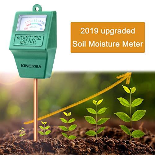 KINCREA Soil Moisture Meter
