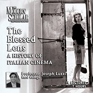 The Blessed Lens Audiobook