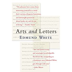 Arts and Letters Audiobook