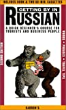 Getting by in Russian, Thomas R. Beyer, 0812084489