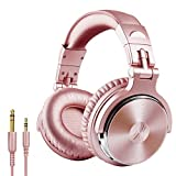 Best Headphones For Women - OneOdio Over Ear Headphones for Studio Monitoring Review