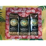 Hawaiian coffee gift ROYAL KONA Coffee Royal Kona Coffee 1.75oz gift set