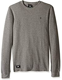 LRG Men's Research Collection Heathered Thermal