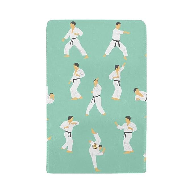 Único Grupo Personalizado Hombres mostrando Karate Mujeres ...