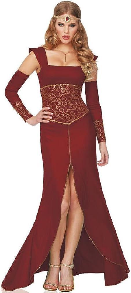 8eighteen Juego de Tronos renacimiento princesa disfraz para ...