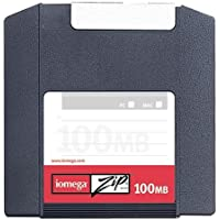 Iomega 10PK ZIP 100MB CLAMSHELL PC/MAC ( 32606 ) (Discontinued by Manufacturer)