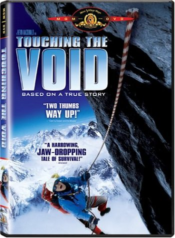 Touching the Void (Touching The Void Film)