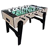 Roberto Sport Folding Flexy International Foosball Table