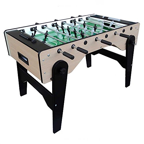 Roberto Sport Flexy International Foosball Table by Roberto Sport