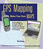 GPS Mapping, Rich Owings, 0976092638