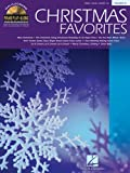 Christmas Favorites, Hal Leonard Corp. Staff, 0634081934