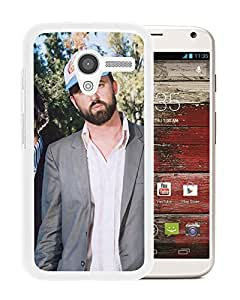 Beautiful Designed Cover Case With Cake Band Cap Trees Hat (2) For Motorola Moto X Phone Case
