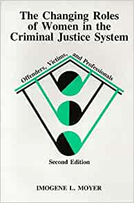 The criminal justice system victimization essay