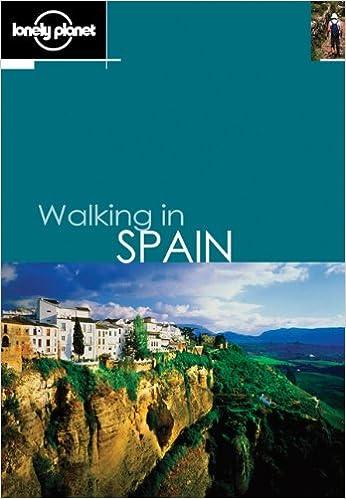 Walking in Spain 3 (Lonely Planet Walking Guides): Amazon.es: Roddis, Miles, etc.: Libros
