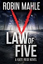 Law of Five (A Kate Reid Novel Book 2)