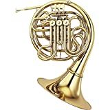 Yamaha YHR-668DII Professional Double French Horn (Standard)