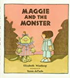Maggie and the Monster, Elizabeth Winthrop, 0823406393