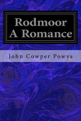 Rodmoor A Romance PDF