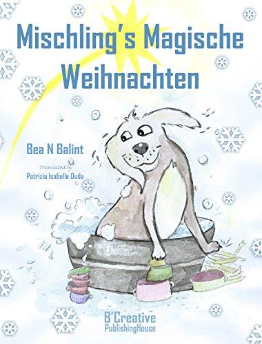 Kinderbücher Weihnachten.Kinderbücher Mischling S Magische Weihnachten Illustrierte