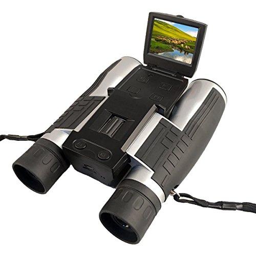 Camera Binoculars,KINGEAR FS608 720P Digital Camera Camcorde