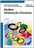 Modern Heterocyclic Chemistry, , 3527332014
