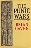 Front cover for the book The Punic Wars by Brian Caven
