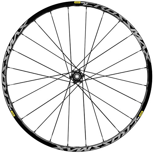 Mavic 2017 Crossmax Elite Cross Country Mountain Bicycle Wheel Tire System - Rear (Black - Rear Boost - 27.5 x 2.25)