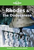 Rhodes and the Dodecanese (Lonely Planet Regional Guides)